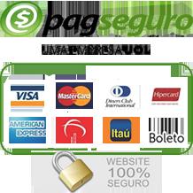 PAGSEGURO UOL - 10X