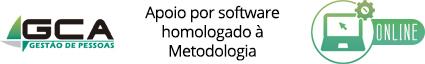 GCA - Único software homologado às metodologias do prof. Rogerio Leme