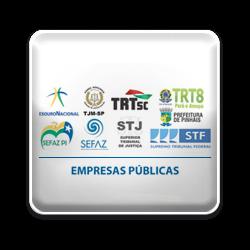 CLIENTES | Empresas Públicas