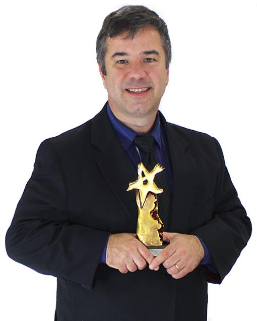 Ricardo Abreu - consultor Leme