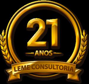 LEME 21 ANOS