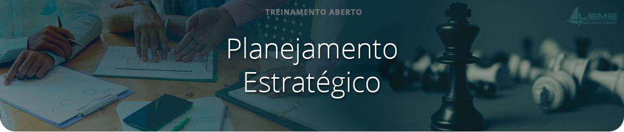 Planejamento Estratégico com BSC – Balanced Scorecard Participativo