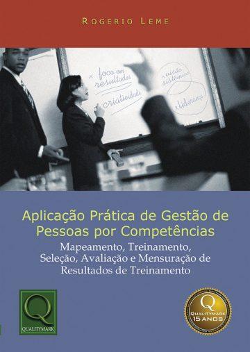 Aplicação Prática de Gestão de Pessoas por Competências