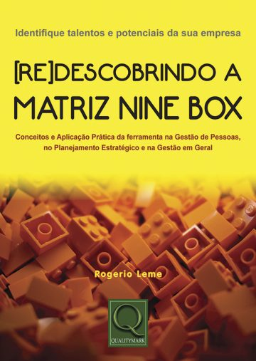 [RE]descobrindo NINE BOX
