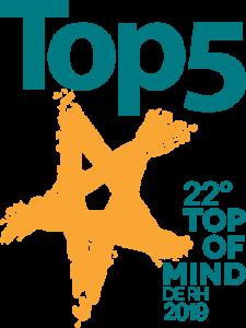 top5 2019