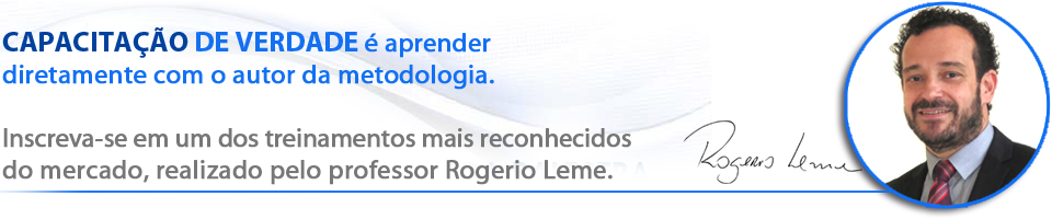 Capacite-se com Rogerio Leme