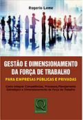 GESTÃO E DIMENSIONAMENTO DA FORÇA DE TRABALHO