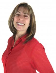 Marcia Vespa