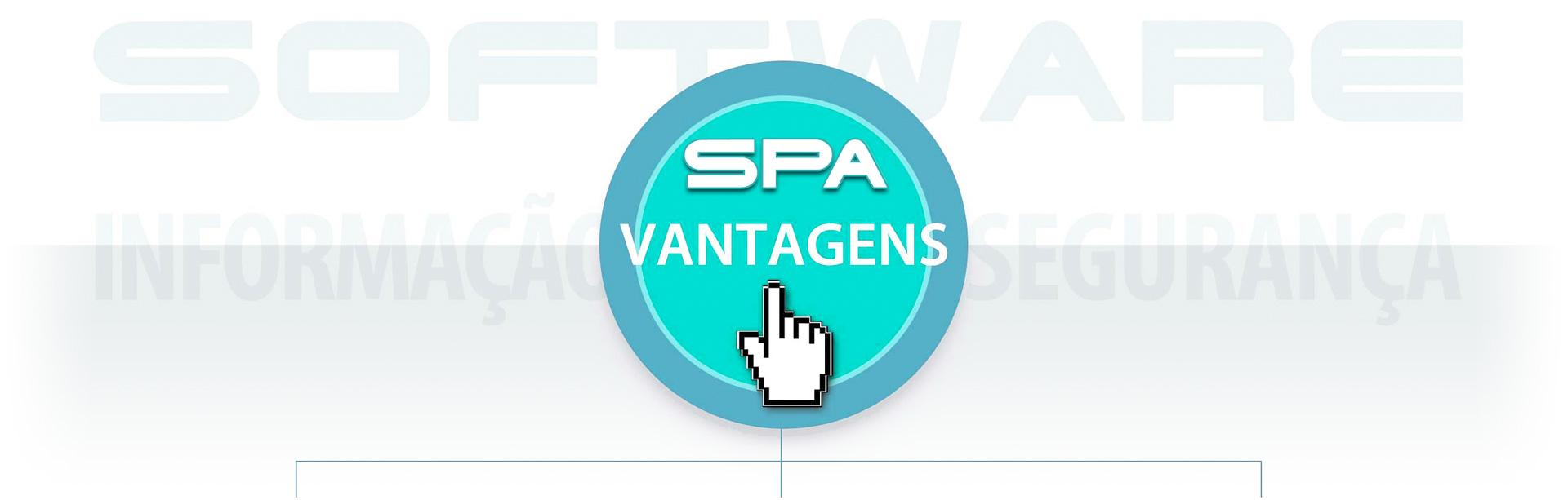 SOFTWARE SPA / Informação com Segurança - VANTAGENS
