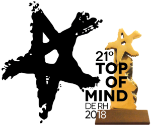 21º Top of Mind 2018 - Vencedor