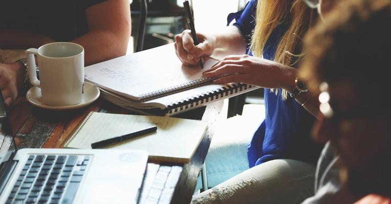 Avaliação de Desempenho com Foco em Competências