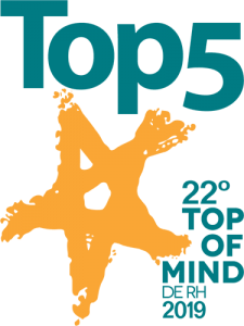 22º Top of Mind 2019 - TOP5