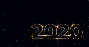 Obrigado, 2019. Vem, 2020! <br/>