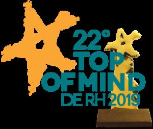 22º Top of Mind 2019