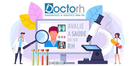 DOCTORH - Diagnóstico gratuito de RH