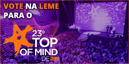 Vote na Leme para o Top of Mind!
