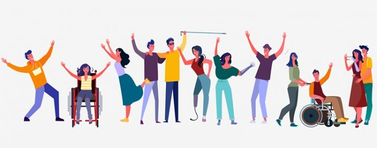 Dia Nacional da Luta da Pessoa com Deficiência