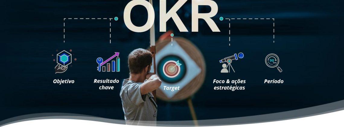 OKR Leme Consultoria - objetivos e resultados chave ao seu alcance