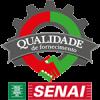 SENAI - Qualidade de fornecimento